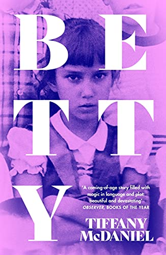 Betty: The International Bestseller (W&N) (English Edition)