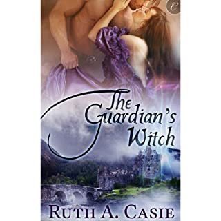 The Guardian's Witch cover art