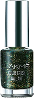 Lakmé Color Crush Nailart, S7, 6ml
