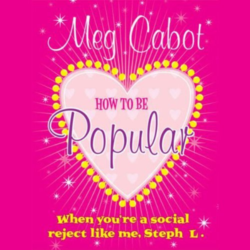 How to Be Popular cover art