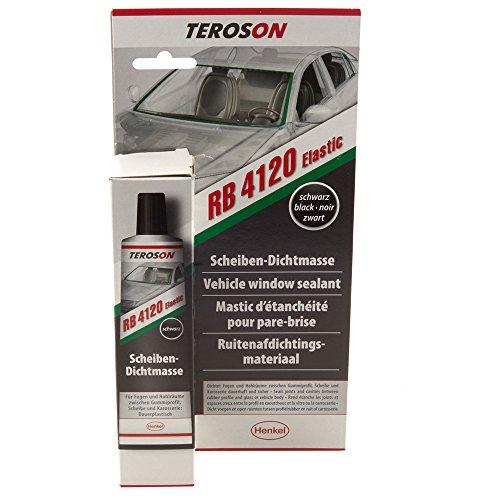 Teroson 801161 Scheibendichtmasse, 75 ml