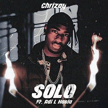 Solo (feat. Adi L Hasla)