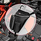Kemimoto UTV Commander Storage Bag Compatible...