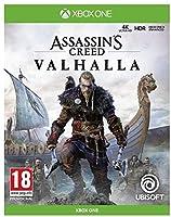 Assassin's Creed Valhalla (Xbox One) (輸入版)