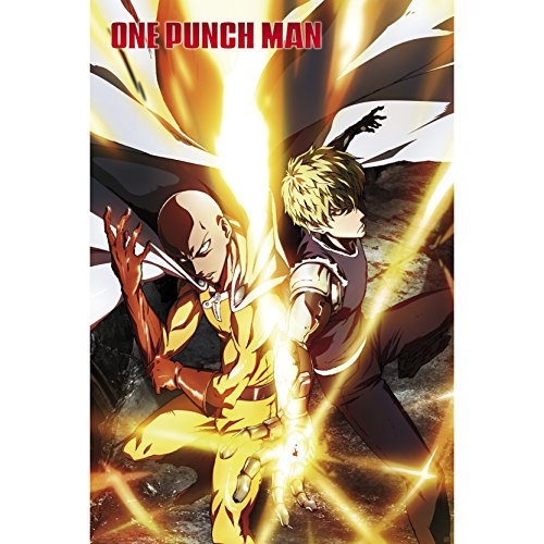 ABYstyle - ONE PUNCH MAN -