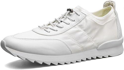 GLSHI Hommes Chaussures De Course 2017 Nouveau Motif 3D Chaussures Décontractées Extérieures Confortables Chaussures Légères De Remise en Forme Baskets