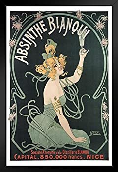 Best art nouveau advertising Reviews