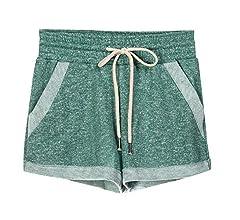 FELZ Pantalones Cortos Deporte Shorts de Verano de Talla Grande ...