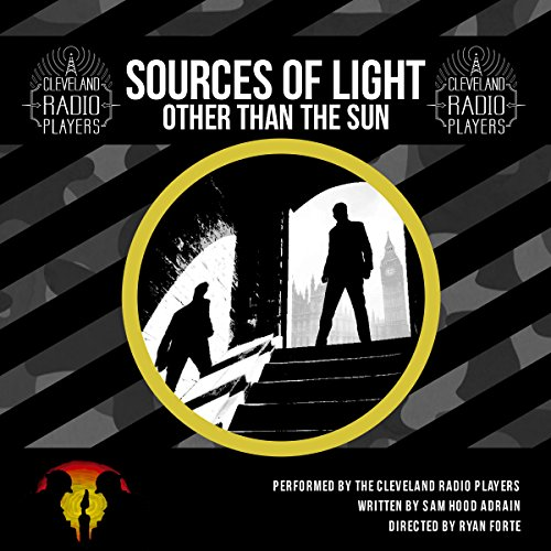 Sources of Light Other Than the Sun audiobook cover art