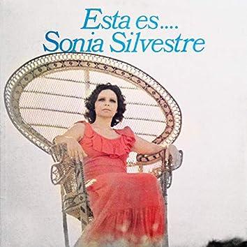 Esta Es... Sonia Silvestre
