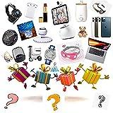 rzoizwko Drone, Mystery Box - ¡Es un Buen Regalo!Se Puede Abrir: los últimos teléfonos móviles, Drones, Relojes Inteligentes: Todo es Posible
