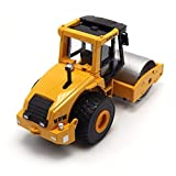 EMART Alloy Diecast Road Rollers Kids Vehicle Model Car Children Truck Model Toy Gift Scale: 1:50