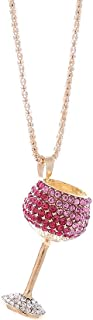 Best faberge wine glass charms Reviews