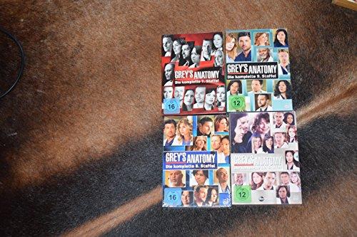 Staffeln 7-10 (24 DVDs)