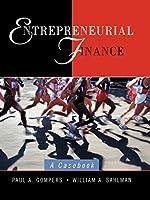 Entrepreneurial Finance: A Casebook