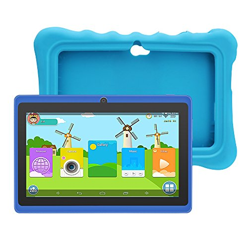 Yuntab Q88H 7' Tablette Tactile Enfant...