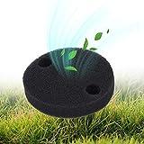 jeffergarden 10pcs filtro dell'aria aria di alta qualità adatto per shindaiwa t-27 c350 t270 20056-81740 tagliaerba e utensili elettrici da giardino