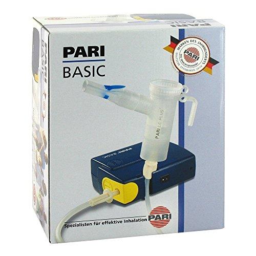 PARI BASIC