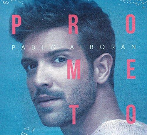 Pablo Alboran - Prometo [CD] 2017 [EXTRA TRACKS]