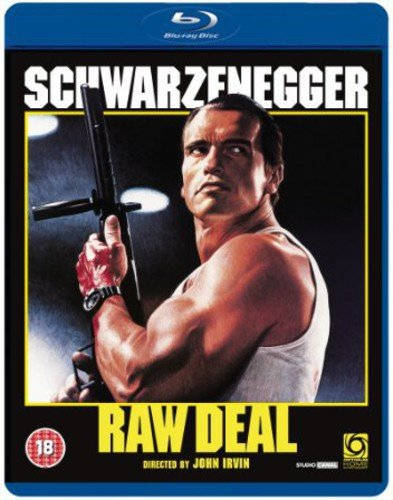Raw Deal [Blu-ray]