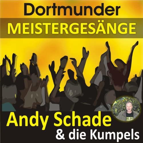 Andy Schade & die Kumpels