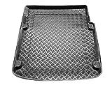 Protector Maletero PVC Compatible con Audi A7 I Sportback (2010-2017) + Regalo   Alfombrilla Maletero Coche Accesorios   Ideal para Perro Mascotas