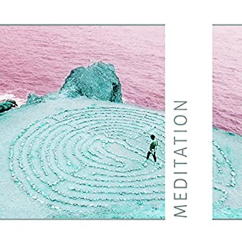 Meditation – Deep Nature Sounds for Meditation, Yoga, Mindfulness Practise, Deep Relaxation Music for Clear Your Mind