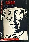 L'UTOPIE - EDITIONS SOCIALES - 01/01/1982