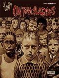 Korn -- Untouchables: Authentic Guitar TAB (GUITARE)