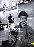Télérama hors-série - Henri Cartier-Bresson, l'oeil décisif