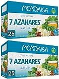 7 azahares - Natural Herbal Tea (2pk - 40 Satches)