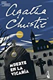 Muerte en la vicaría (Biblioteca Agatha Christie)