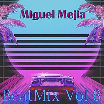 BeatMix, Vol. 8