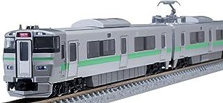トミーテック TOMIX Nゲージ JR 733-3000系近郊電車 エアポート 基本セット 3両 98430 鉄道模型 電車