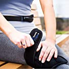 Winzone Knee Brace by ComfyMed Premium Adjustable Compression Support Sleeve CM-KB19 for Sport or Pain Relief #3