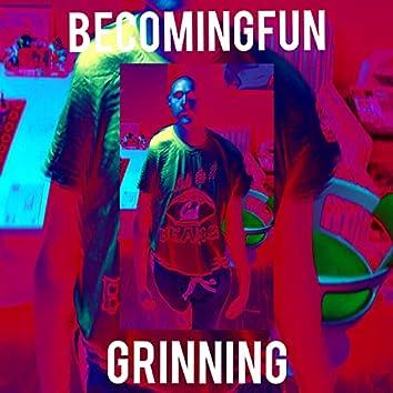 Becoming Fun