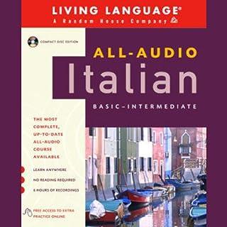 All-Audio Italian cover art