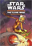 Star Wars The Clone Wars Aventures, Tome 2 - Point d'impact