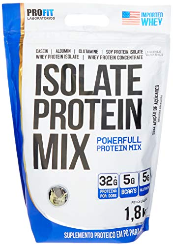 Isolate Protein Mix Cookies And Cream 1, 814Kg, Profit