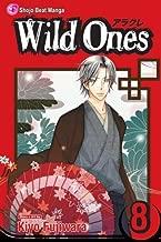 Wild Ones, Vol. 8