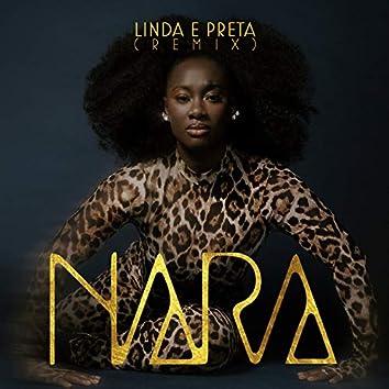 Linda e Preta (Remix)