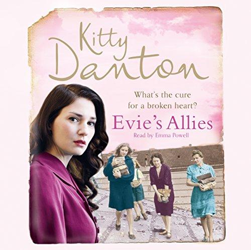Evie's Allies cover art