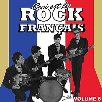 Ceci est Rock Français, Vol. 6