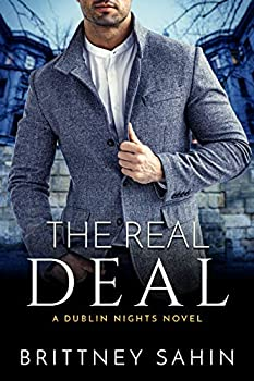 The Real Deal  Dublin Nights Book 3