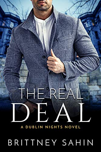The Real Deal (Dublin Nights Book 3) (English Edition)