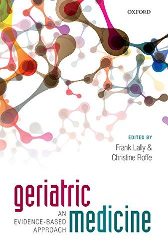 Geriatric Medicine: an evidence-based approach