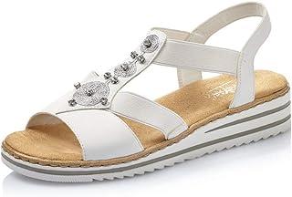 Suchergebnis auf für: Rieker Sandalen Sandalen