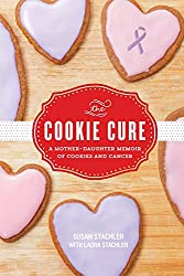 Book Review: The Cookie Cure by Susan Stachler & Laura Stachler  |  Fairly Southern