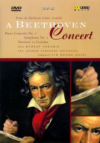 Beethoven, Ludwig van - A Beethoven Concert: Piano Concert No.1 u.a.