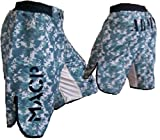 Modern Army Combatives Fight Shorts ACU Design Size 40